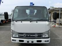 平成22年式・マツダ・タダノZE234HR・クレーン付車