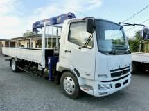 平成22年式・三菱ふそう・タダノZR304HE・クレーン付車
