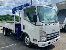 平成22年式マツダタイタン タダノZR264HE付クレーン車